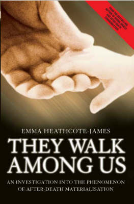 They Walk Among Us (Paperback)