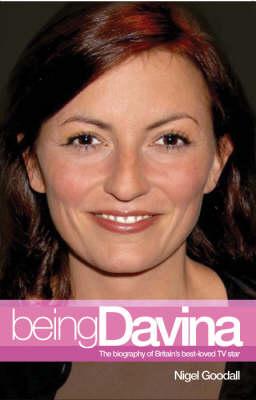Being Davina (Paperback)