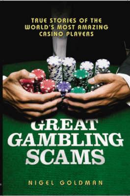 Great Gambling Scams (Paperback)