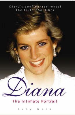 Diana: The Intimate Portrait (Hardback)