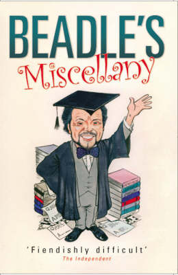 Beadle's Miscellany (Paperback)