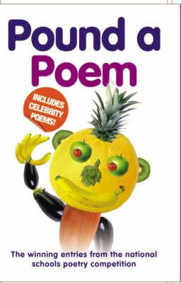 Pound a Poem (Hardback)