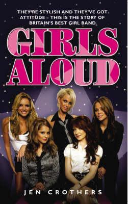 """""""Girls Aloud"""" (Paperback)"""