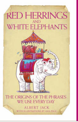 Red Herrings and White Elephants (Paperback)
