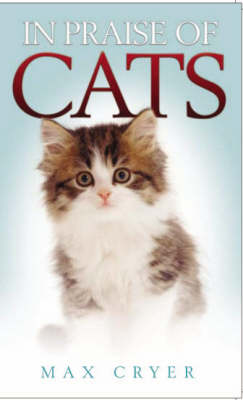 In Praise of Cats (Paperback)