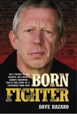 Born Fighter (Hardback)