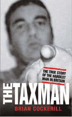 Tax Man (Paperback)