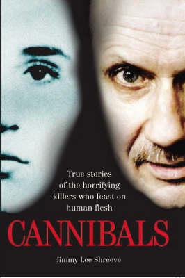 Cannibals (Hardback)