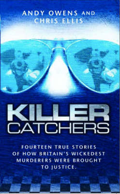 Killer Catchers (Paperback)