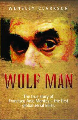 Wolf Man (Paperback)