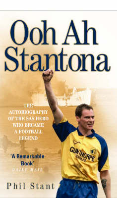 Ooh Aah, Stantona: from the Falklands to Europe - the Story of a Mothballing Warrior (Paperback)