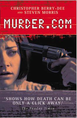 Murder.com (Paperback)