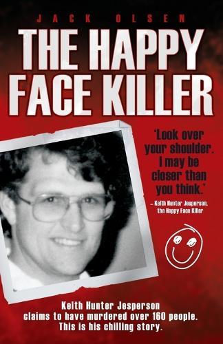 The Happy Face Killer (Paperback)