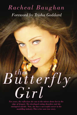 The Butterfly Girl (Hardback)