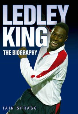 Ledley King (Hardback)