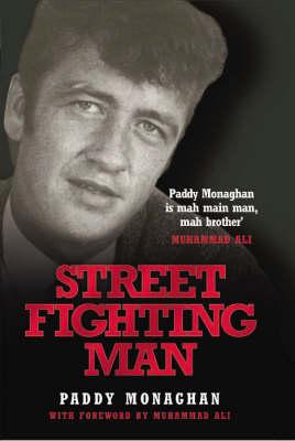 Street Fighting Man (Hardback)