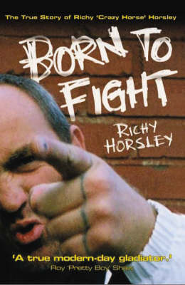 Born to Fight (Paperback)