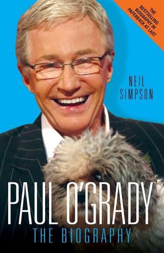 Paul O'Grady: The Biography (Paperback)