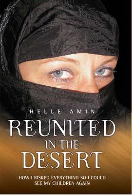 Reunited in the Desert (Paperback)