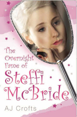 The Overnight Fame of Steffi McBride (Paperback)