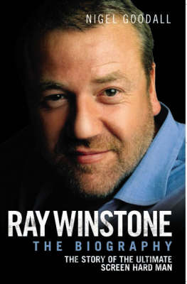 Ray Winstone: The Biography (Paperback)