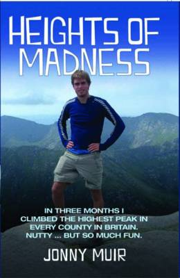Heights of Madness (Paperback)