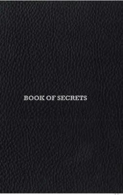The Book of Secrets (Hardback)