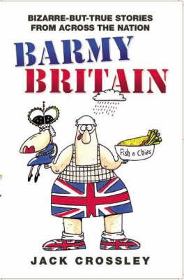Barmy Britain (Paperback)