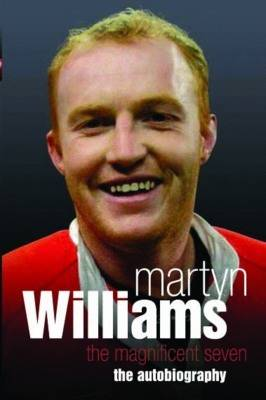 Martyn Williams: The Autobiography (Paperback)