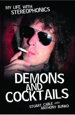 Demons and Cocktails (Hardback)