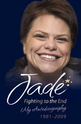 Jade: Fighting to the End (Paperback)