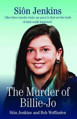 The Murder of Billie Jo (Paperback)
