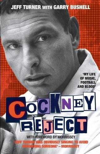 Cockney Reject (Paperback)