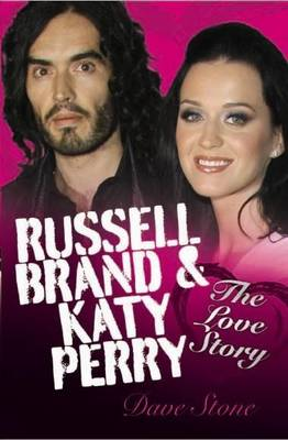 Russell Brand and Katy Perry: The Love Story (Paperback)