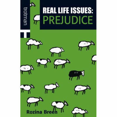 Real Life Issues: Prejudice (Paperback)