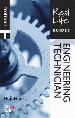 Real Life Guide: Engineering Technician - Real Life Guides (Paperback)