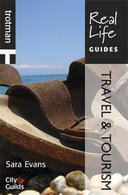 Real Life Guide: Travel & Tourism - Real Life Guides (Paperback)