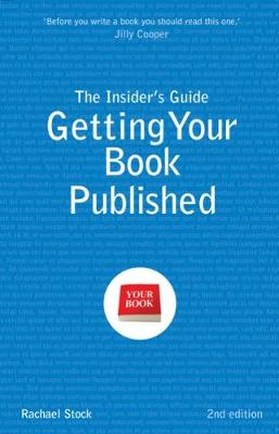 Insider's Guide to Getting Your Book Published (Paperback)