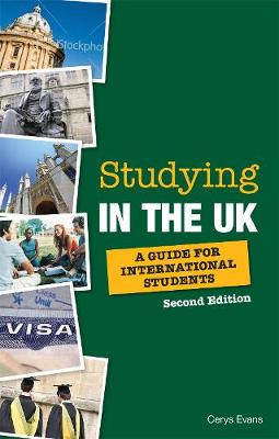 Studying in the UK: A Guide for International Students (Paperback)