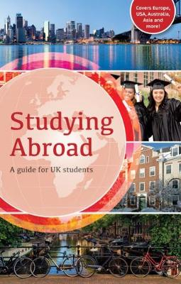 Studying Abroad (Paperback)