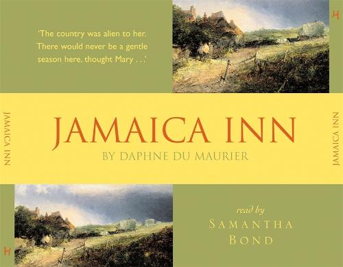 Jamaica Inn (CD-Audio)