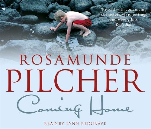 Coming Home (CD-Audio)
