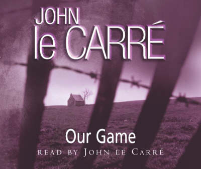 Our Game (CD-Audio)