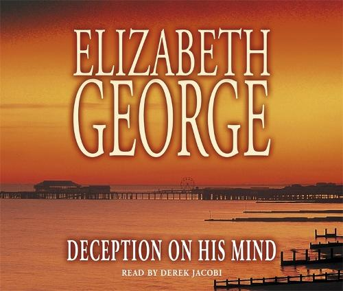Deception on his Mind (CD-Audio)