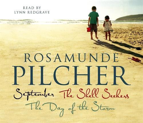 Rosamunde Pilcher Giftpack (CD-Audio)