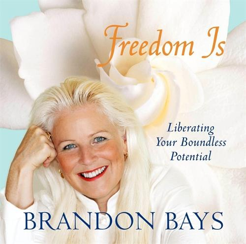 Freedom Is: Liberating your boundless potential (CD-Audio)