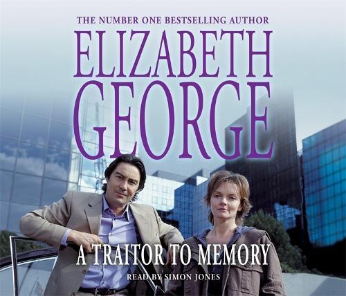 A Traitor to Memory: An Inspector Lynley Novel: 10 (CD-Audio)