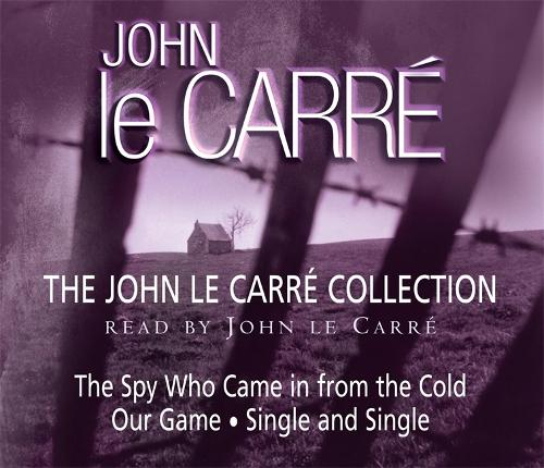 John le Carre Collection (CD-Audio)