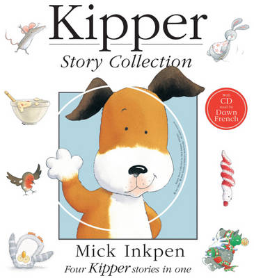 Kipper Story Collection - Kipper 17