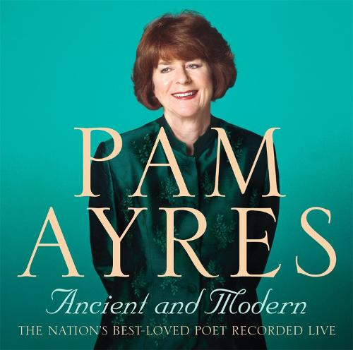 Pam Ayres - Ancient and Modern (CD-Audio)
